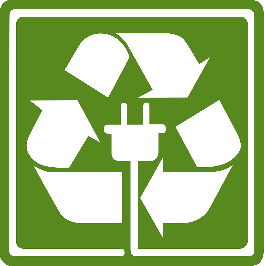 Secure E-Waste Destruction Electronics Recycling